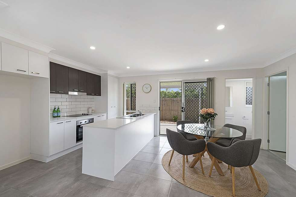 Second view of Homely townhouse listing, Unit 3/99 Second Avenue, Avenue Heights, Marsden QLD 4132