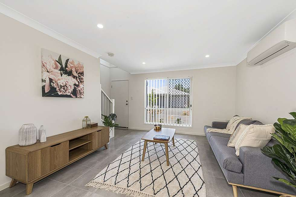 Third view of Homely townhouse listing, Unit 3/99 Second Avenue, Avenue Heights, Marsden QLD 4132