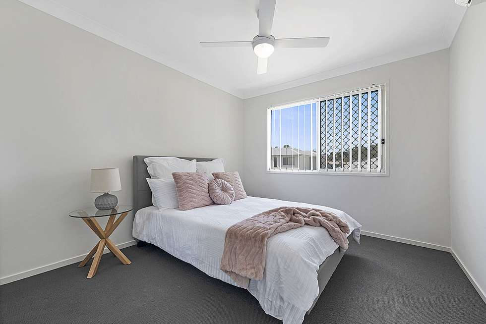 Fifth view of Homely townhouse listing, Unit 3/99 Second Avenue, Avenue Heights, Marsden QLD 4132