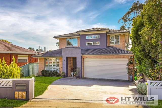 129 Broadarrow Road, Riverwood NSW 2210