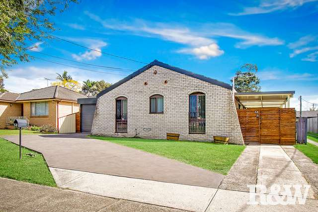 58 Alice Street, Rooty Hill NSW 2766
