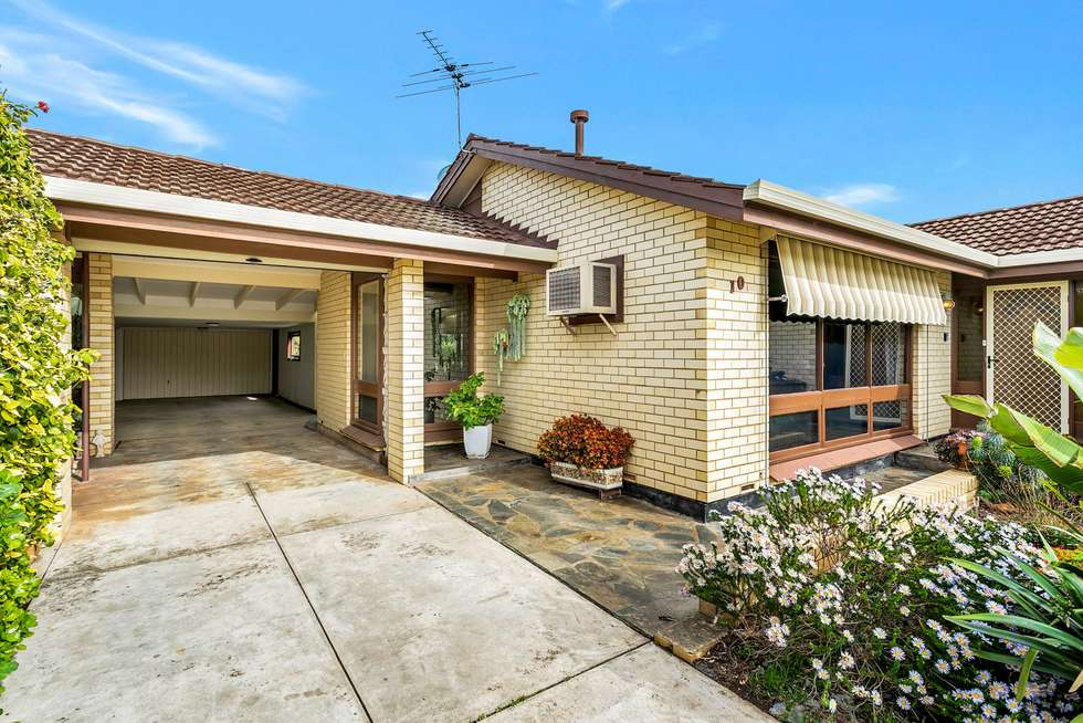 Third view of Homely house listing, 10 Fremantle Road, Port Noarlunga South SA 5167