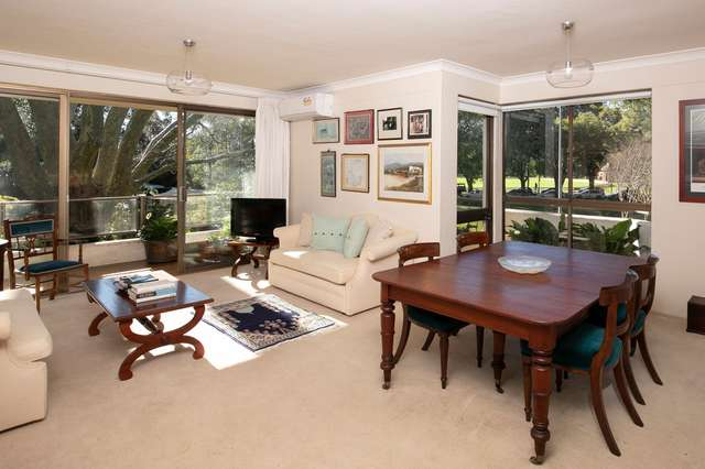 4/1-7 Queens Avenue, Rushcutters Bay NSW 2011