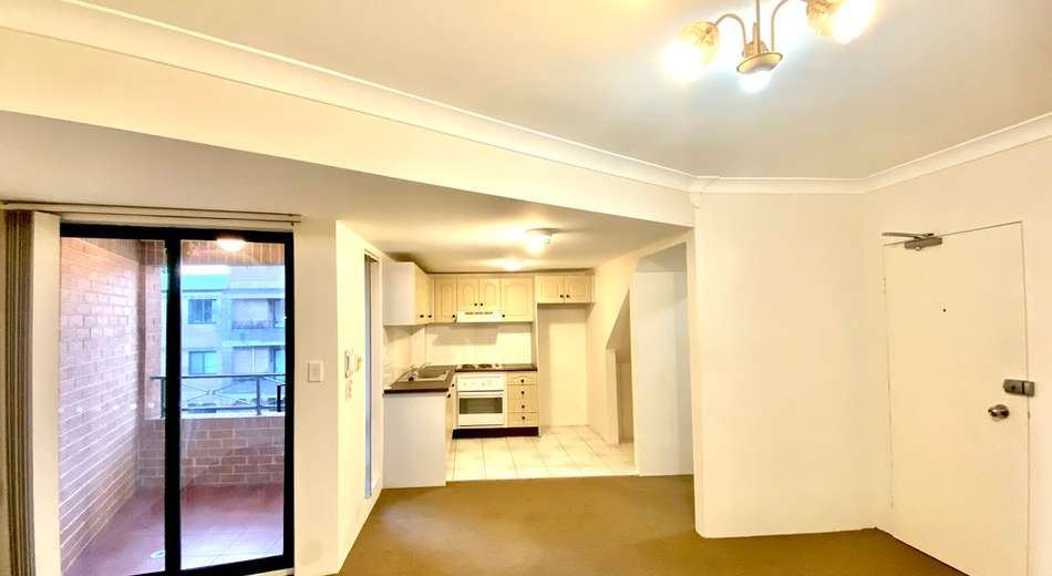 39/39 Dangar Place, Chippendale NSW 2008
