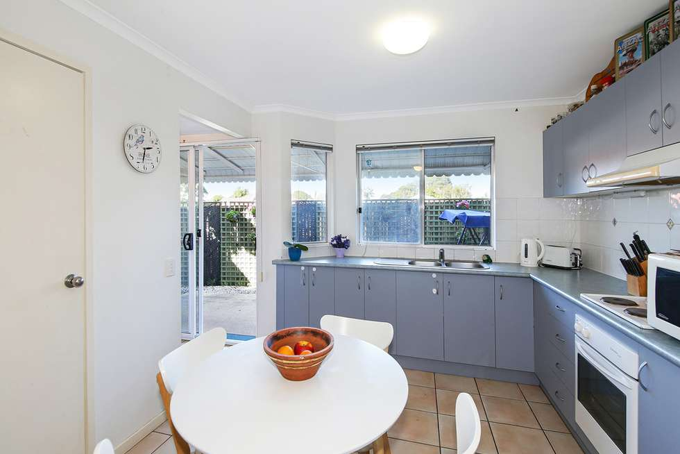Fifth view of Homely townhouse listing, 3/10 Garnet Street, Cooroy QLD 4563