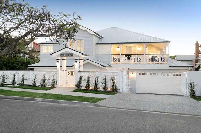 6 Ormond Street, Ascot QLD 4007