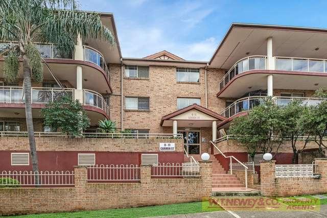 12/9 Carmen Street, Bankstown NSW 2200