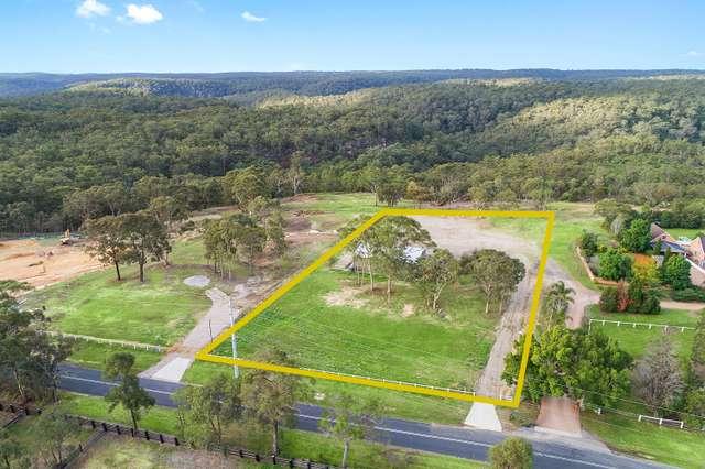 151 Halcrows Road, Glenorie NSW 2157
