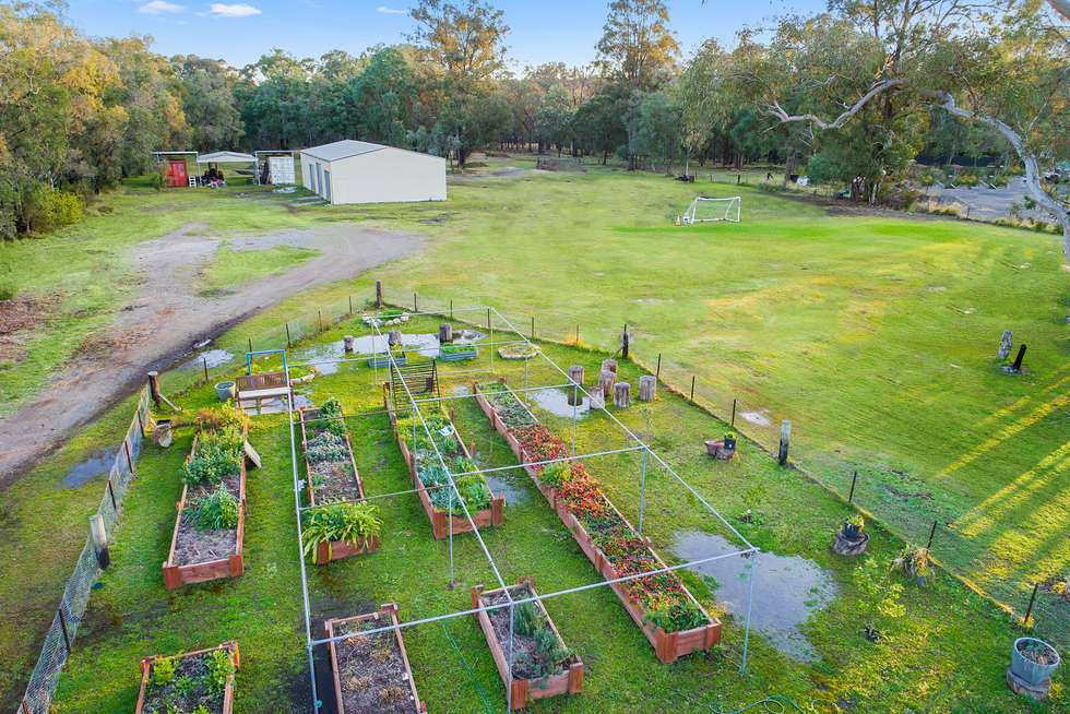 Fifth view of Homely acreageSemiRural listing, 166-170 East Wilchard Road, Castlereagh NSW 2749