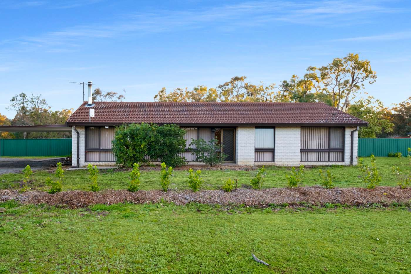 Sixth view of Homely acreageSemiRural listing, 166-170 East Wilchard Road, Castlereagh NSW 2749
