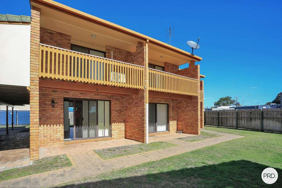 Second view of Homely townhouse listing, 8/436 Esplanade, Torquay QLD 4655