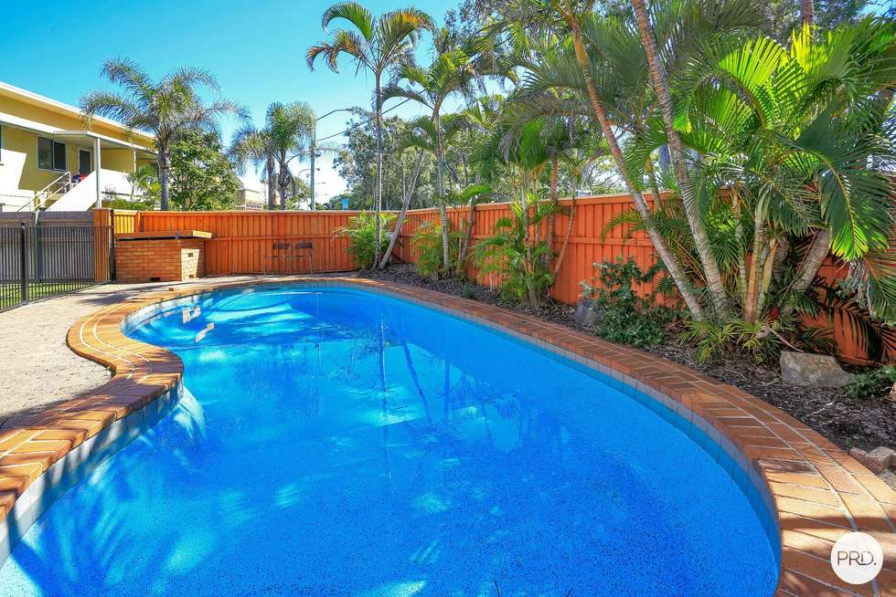 Third view of Homely townhouse listing, 8/436 Esplanade, Torquay QLD 4655