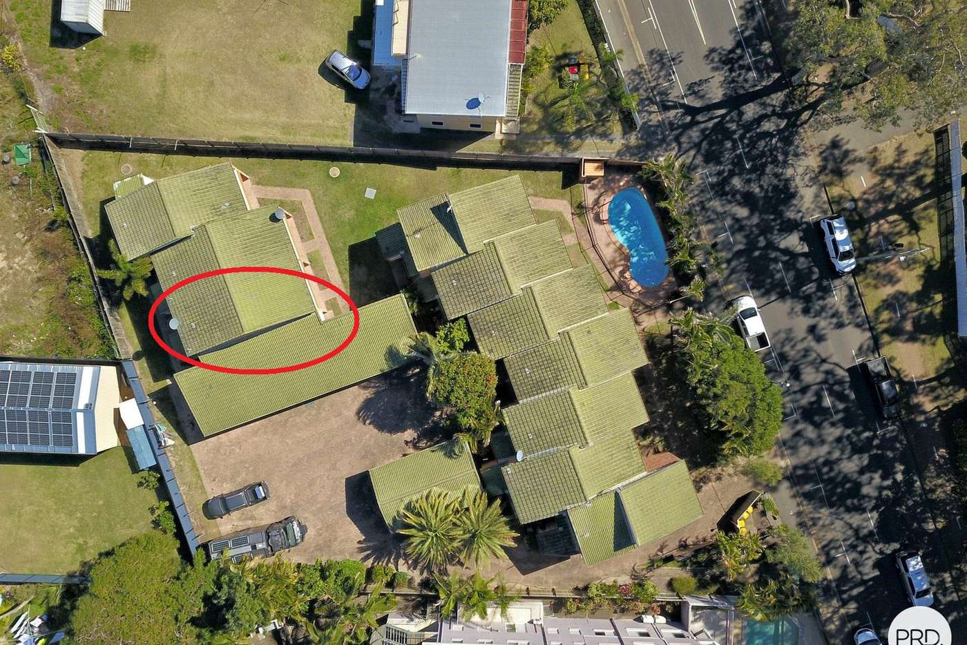 Sixth view of Homely townhouse listing, 8/436 Esplanade, Torquay QLD 4655