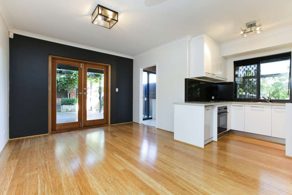 Fifth view of Homely townhouse listing, 2/33 Guildford Road, Mount Lawley WA 6050