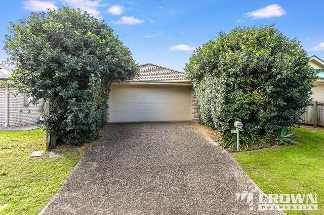 46 Waterlilly Ct, Rothwell QLD 4022