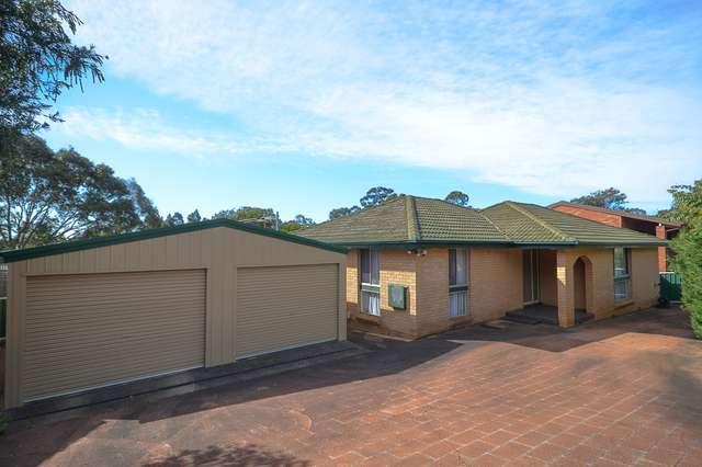 18 Joseph Banks Drive, Kings Langley NSW 2147