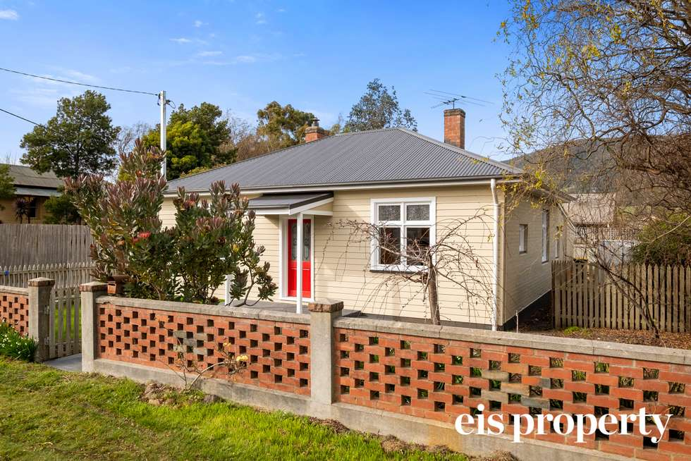 Fourth view of Homely house listing, 1/100 Main Street, Huonville TAS 7109