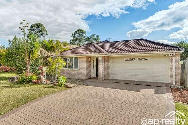 1 Blenheim Close, Forest Lake QLD 4078