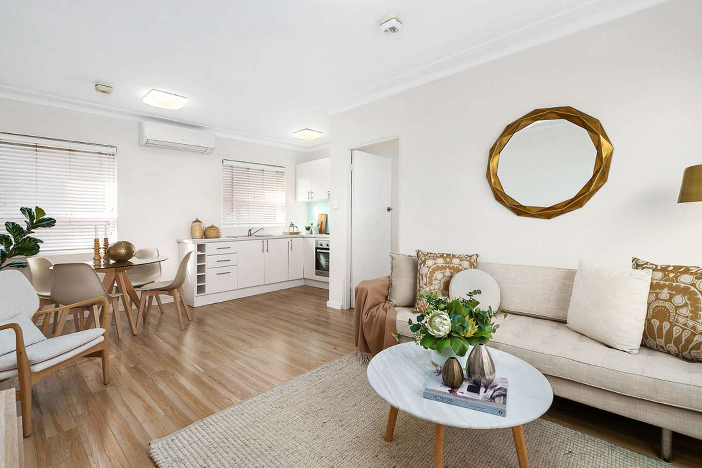 Main view of Homely apartment listing, 7/62 Elizabeth Street, Ashfield NSW 2131