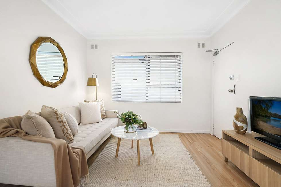 Second view of Homely apartment listing, 7/62 Elizabeth Street, Ashfield NSW 2131
