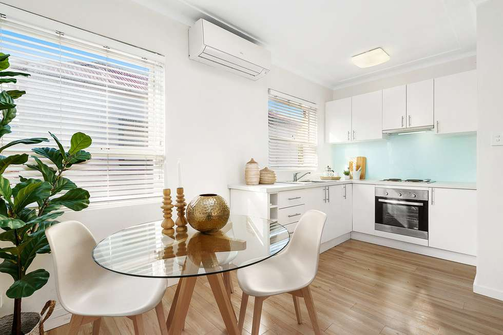 Third view of Homely apartment listing, 7/62 Elizabeth Street, Ashfield NSW 2131