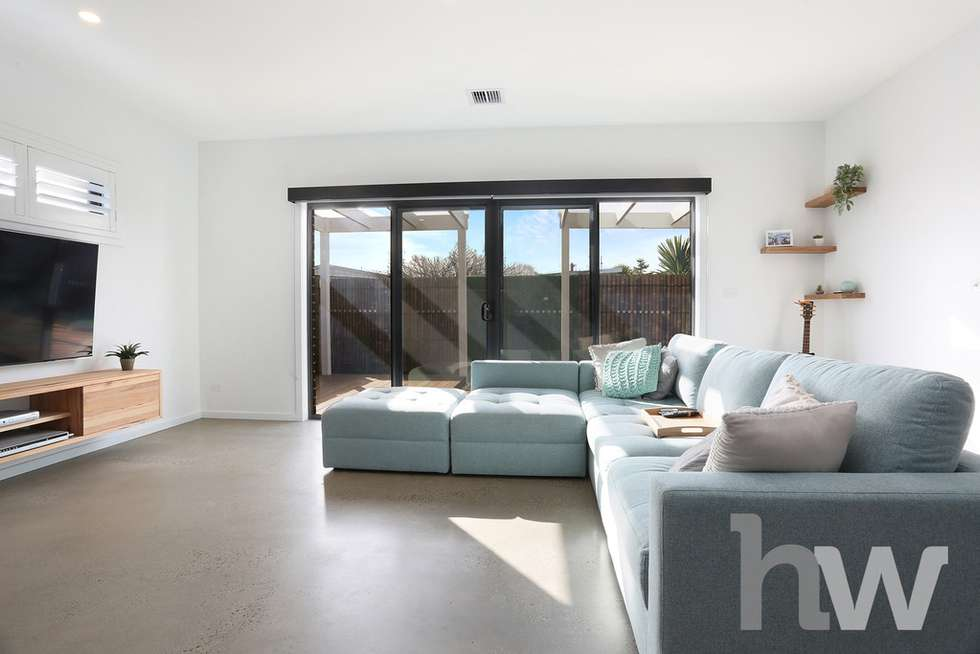 Fourth view of Homely townhouse listing, 2/23 Glover Street, Newcomb VIC 3219
