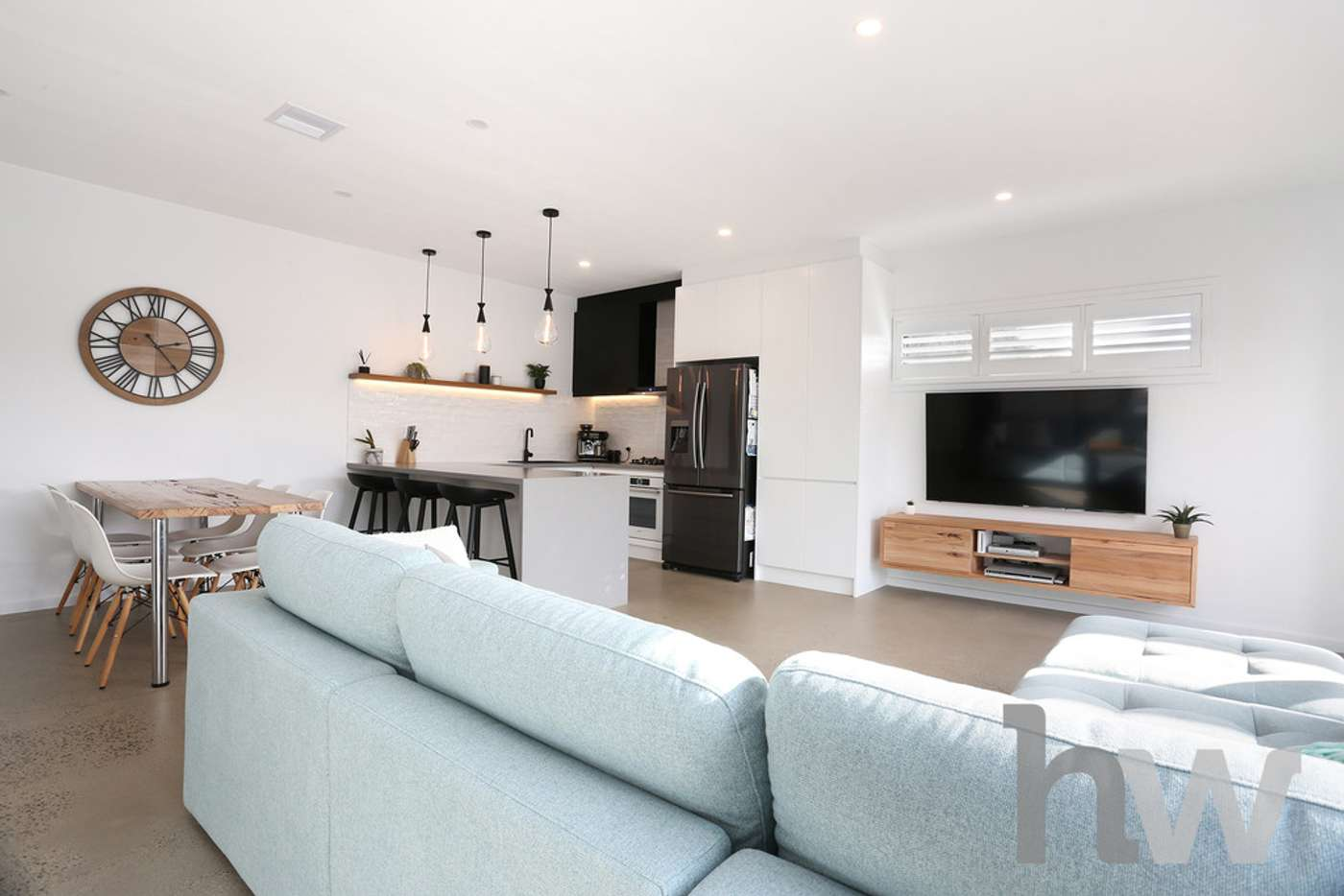 Fifth view of Homely townhouse listing, 2/23 Glover Street, Newcomb VIC 3219
