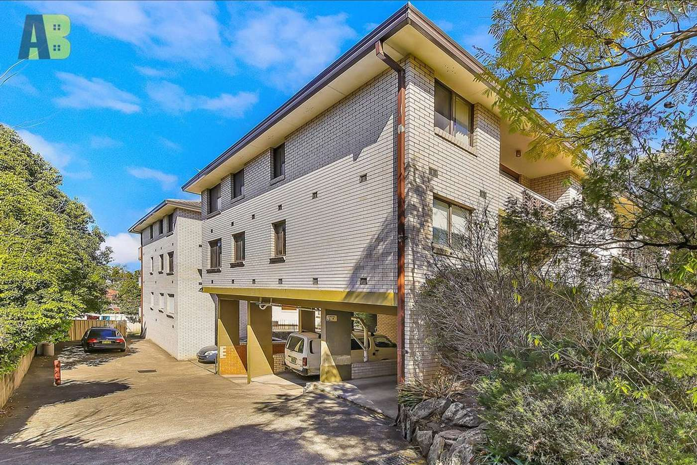 Main view of Homely house listing, 3/68 Meehan Street, Granville NSW 2142