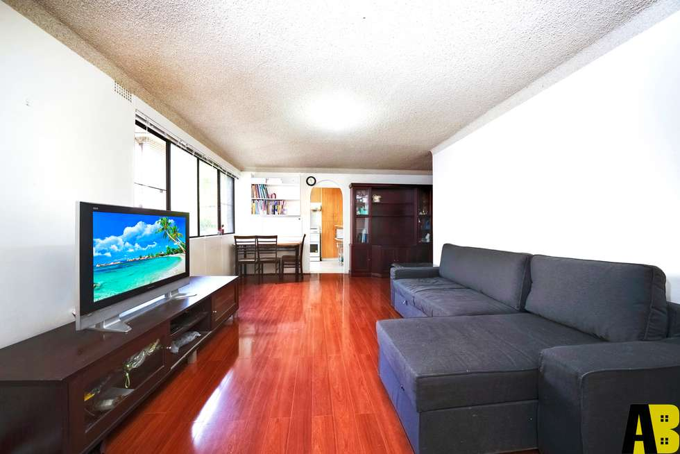 Second view of Homely house listing, 3/68 Meehan Street, Granville NSW 2142