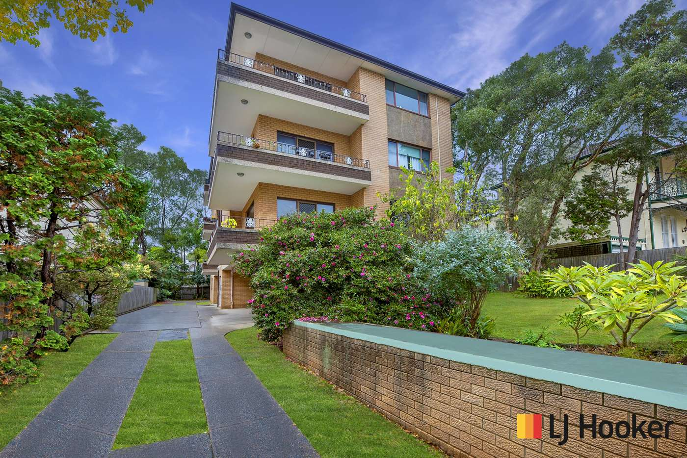 Main view of Homely unit listing, 9/37-39 Bland Street, Ashfield NSW 2131