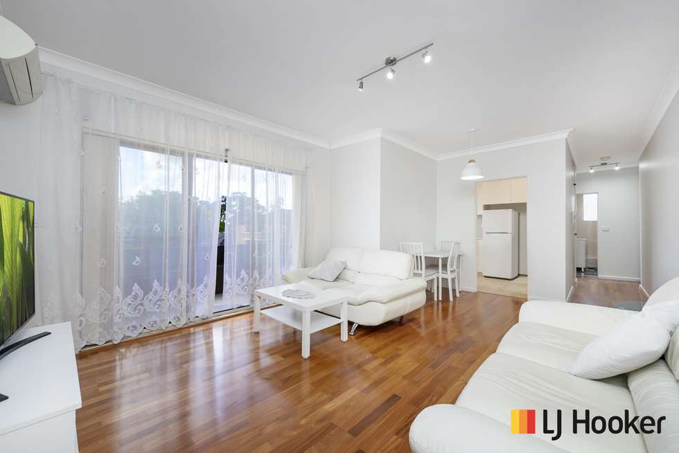 Second view of Homely unit listing, 9/37-39 Bland Street, Ashfield NSW 2131