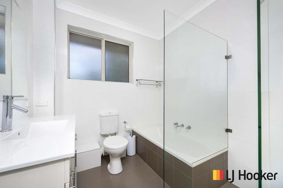 Fifth view of Homely unit listing, 9/37-39 Bland Street, Ashfield NSW 2131