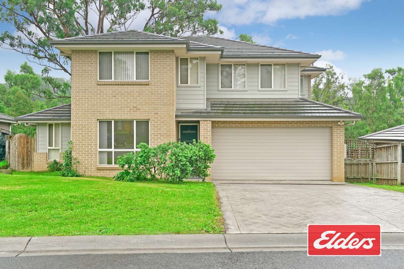 Main view of Homely house listing, 16 TAHMOOR HOUSE COURT, Tahmoor NSW 2573