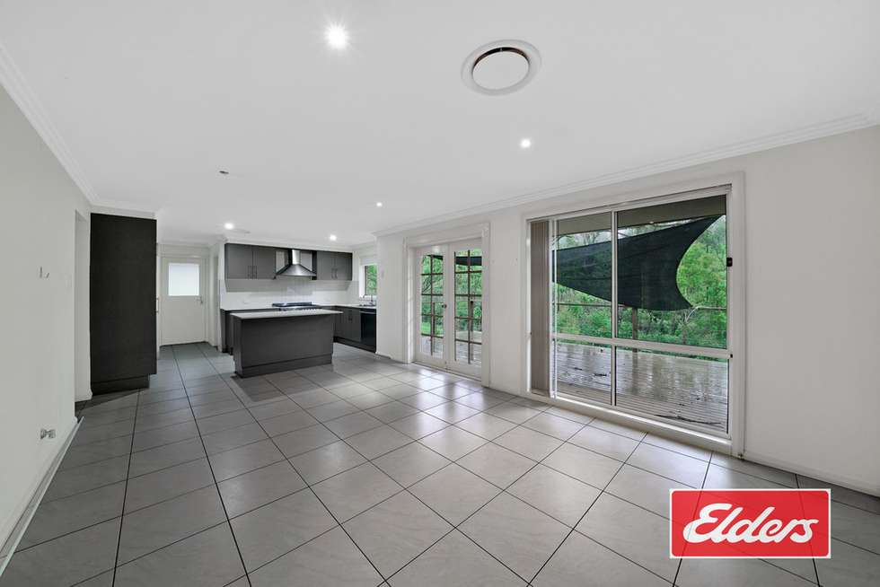 Fourth view of Homely house listing, 16 TAHMOOR HOUSE COURT, Tahmoor NSW 2573