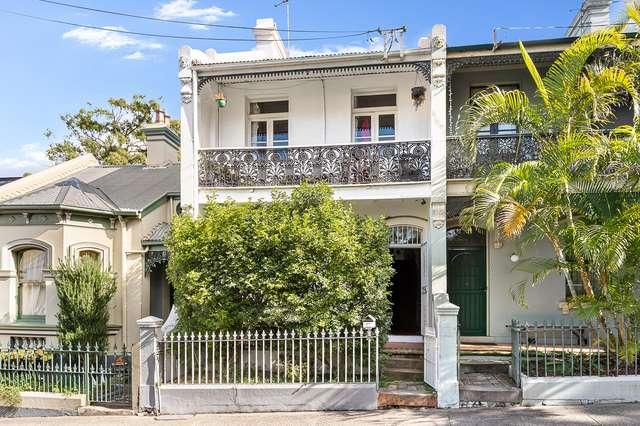 13 Bucknell Street, Newtown NSW 2042