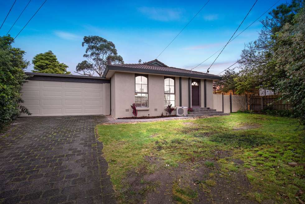 Second view of Homely house listing, 26 Beech Street, Langwarrin VIC 3910