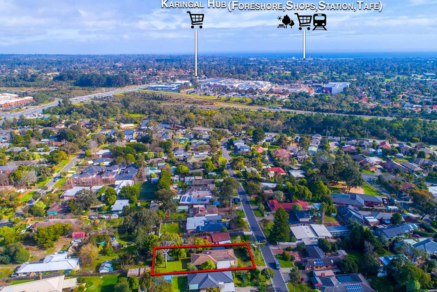 Sixth view of Homely house listing, 26 Beech Street, Langwarrin VIC 3910
