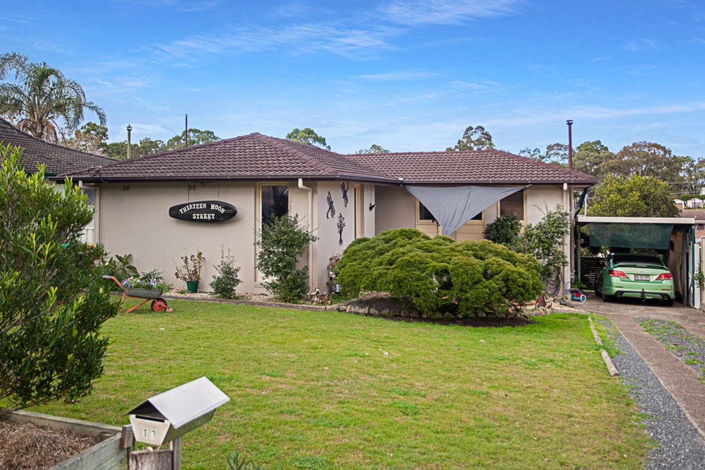 Main view of Homely house listing, 13 Moon Street, Wingham NSW 2429