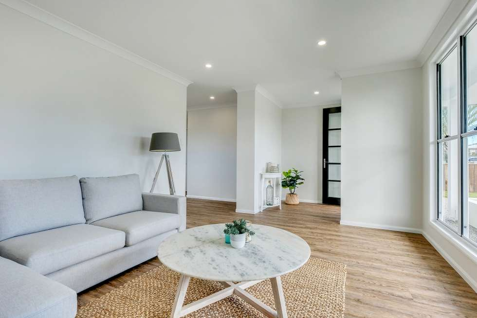 Second view of Homely house listing, 8a Greenham Street, Raceview QLD 4305