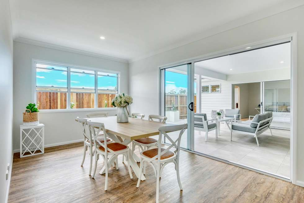 Third view of Homely house listing, 8a Greenham Street, Raceview QLD 4305