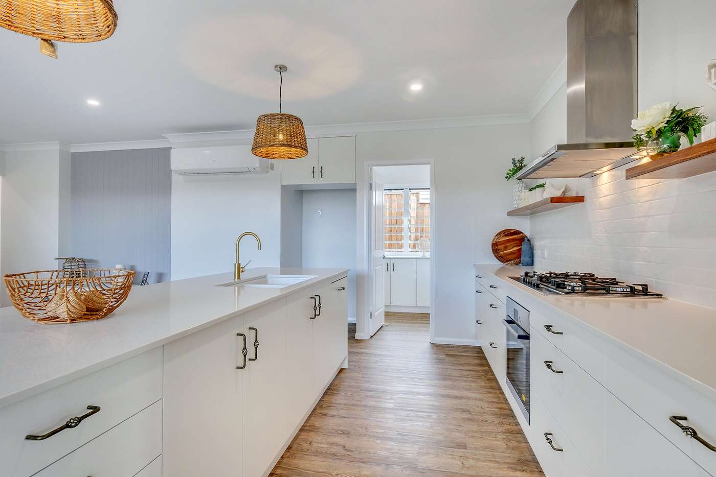 Sixth view of Homely house listing, 8a Greenham Street, Raceview QLD 4305