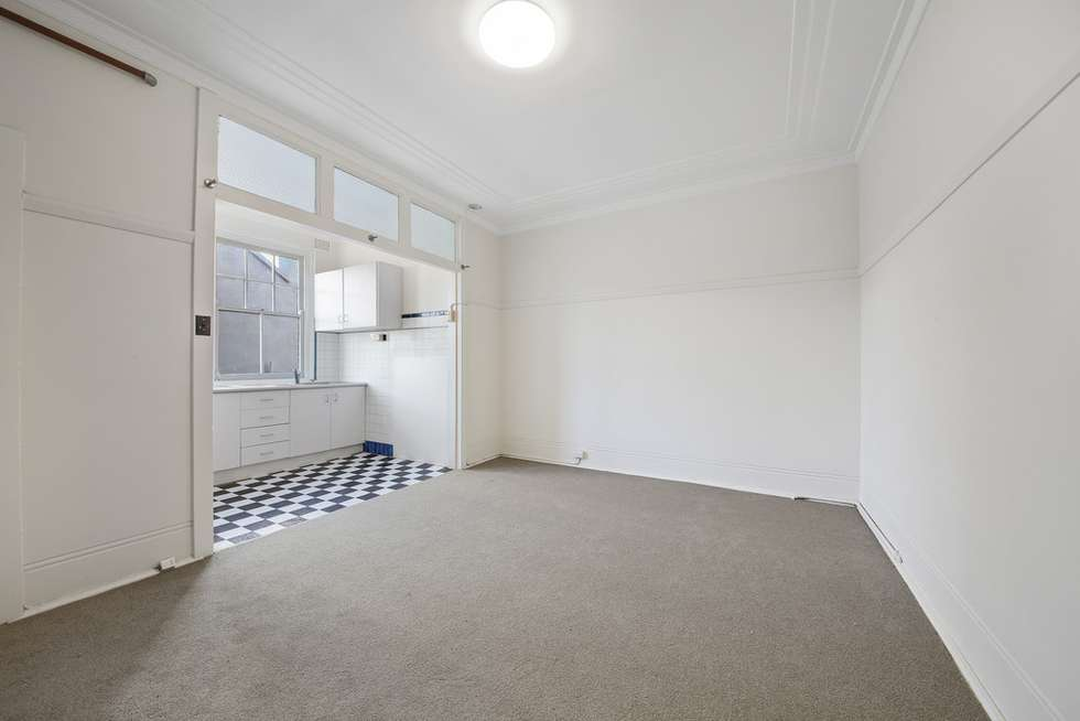 Second view of Homely studio listing, 18/5 Darley Street, Darlinghurst NSW 2010