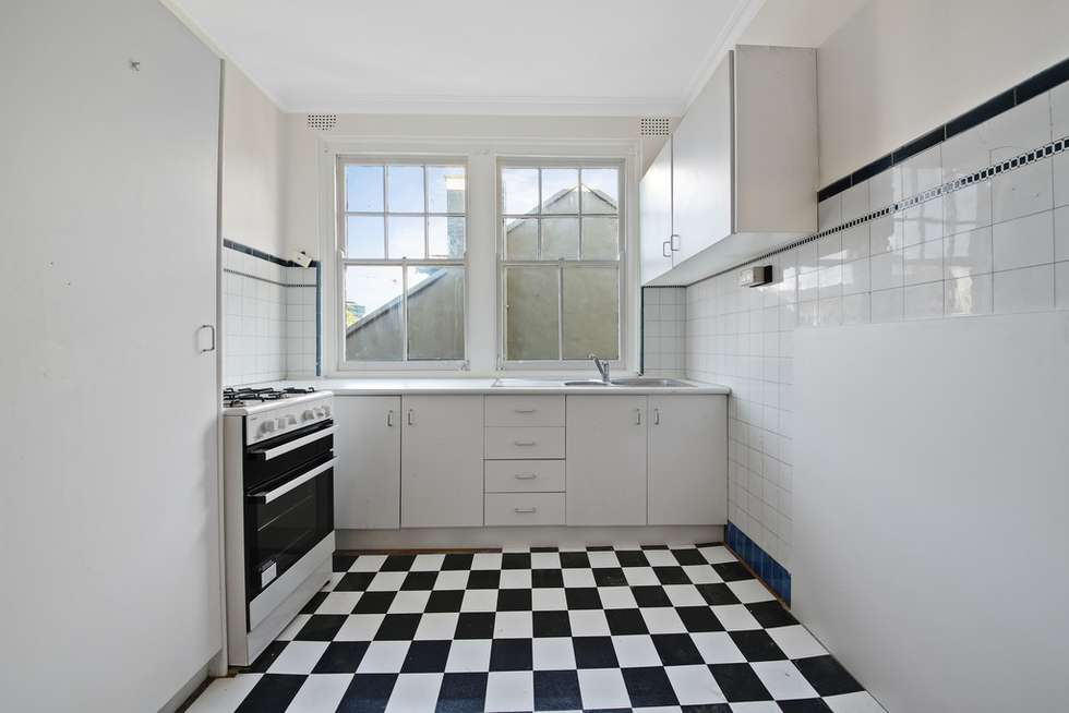 Third view of Homely studio listing, 18/5 Darley Street, Darlinghurst NSW 2010