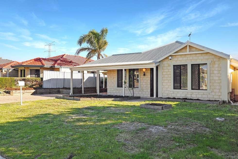 Second view of Homely house listing, 8 Woodview Retreat, Caversham WA 6055