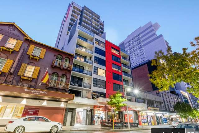 41/101 Murray Street, Perth WA 6000