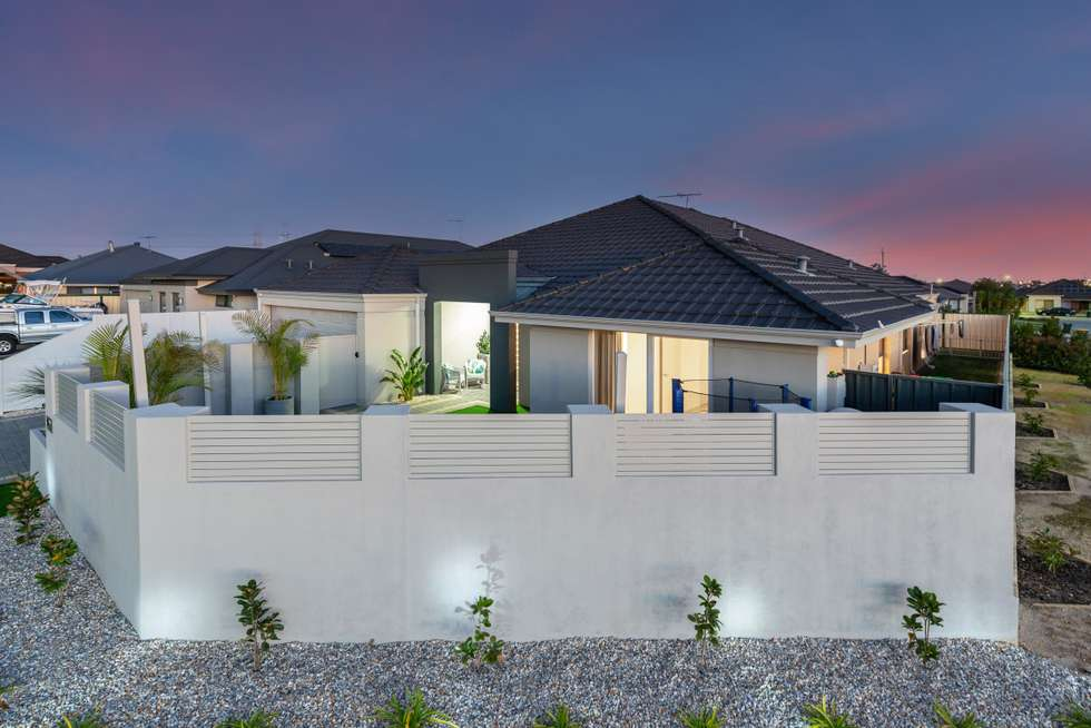 Third view of Homely house listing, 14 Baumea Turn, Hammond Park WA 6164