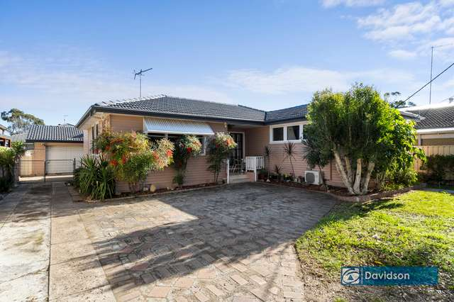 97 Bardia Parade, Holsworthy NSW 2173