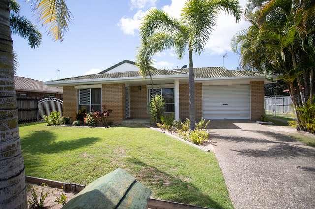 10 Tropical Avenue, Andergrove QLD 4740