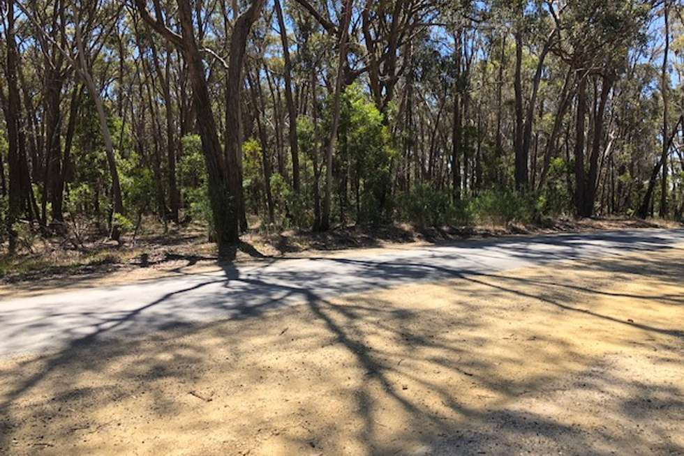 Second view of Homely residentialLand listing, LOT 14 Kookaburra Rd, Lal Lal VIC 3352