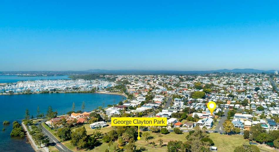 14 Earl Parade, Manly QLD 4179